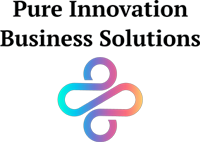 Pure Innovation Business Consulting Logo